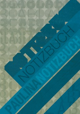 notizbuch cover