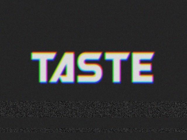 taste 80s