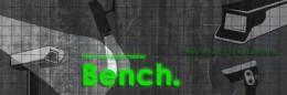 teaser bench